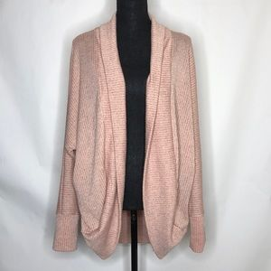Forever 21 woman's sweater cardigan
